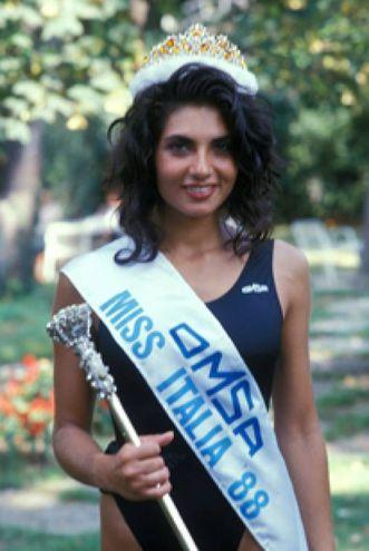 Nadia Bengala - 1988