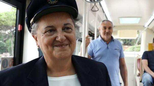 Valeria Mancinelli sindaco-controllore