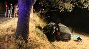 Tragico incidente sulla Cuprense