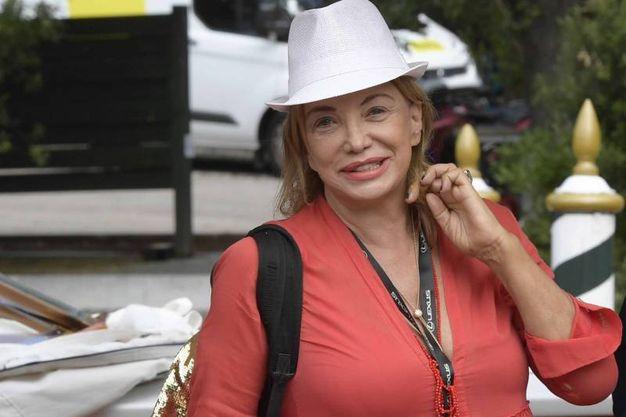 Simona Izzo (Lapresse)