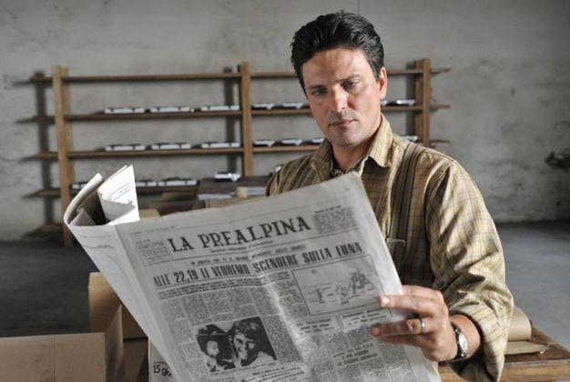 Lorenzo Flaherty (Ansa)