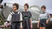 Moda al festival della robotica