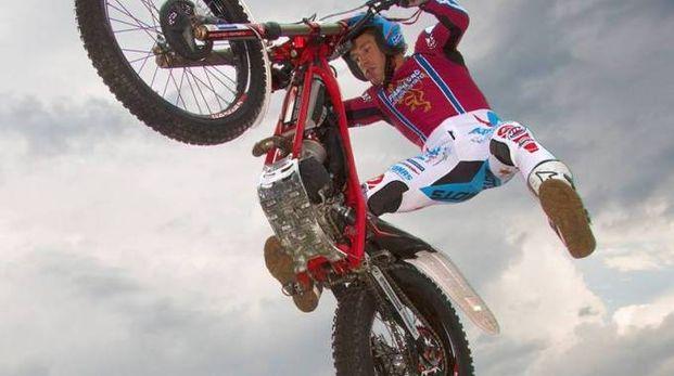 Matteo Grattarola, 29 anni