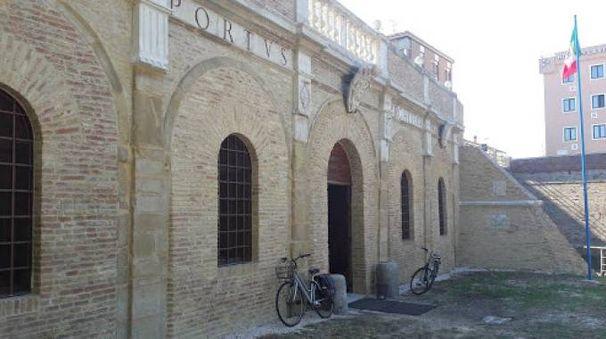 Darsena Borghese,   come appare oggi il bene monumentale del 1600 completamente restaurato