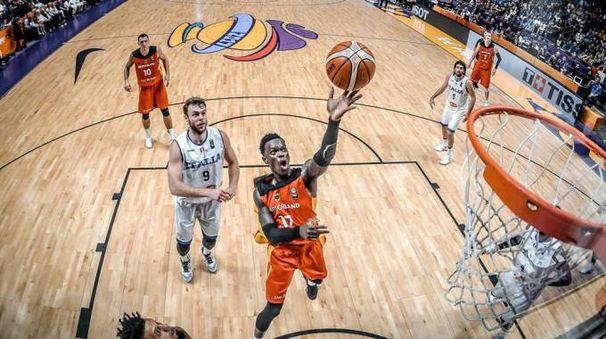 Dennis Schroder (Foto FIBA)