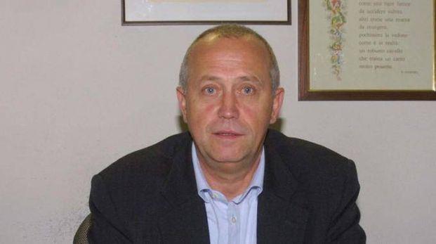 Paolo Liverani, scomparso nel 2013
