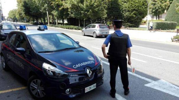 I carabinieri di Lodi