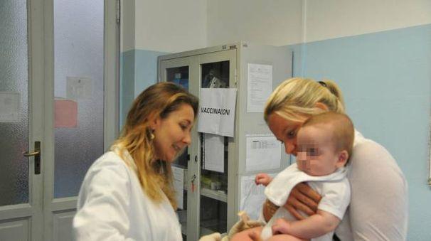 La Regione si è adeguata alle norme del governo sui vaccini