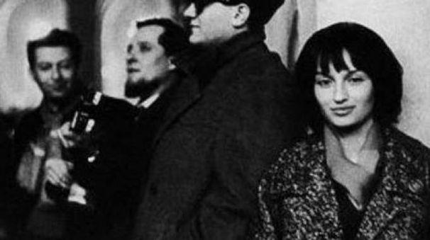 Margot e il collettivo Cantacronache