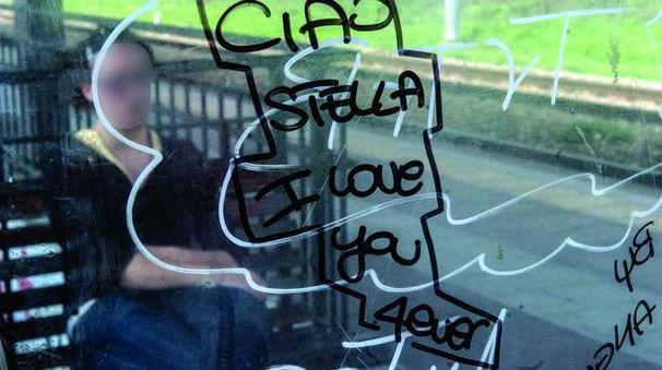NEL MIRINO Stazione bersaglio  dei vandali