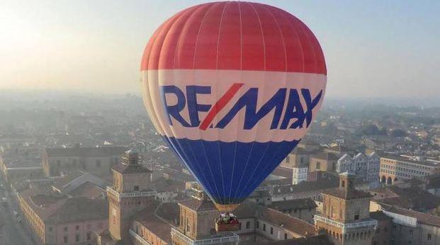 La presentazione del Balloons Festival