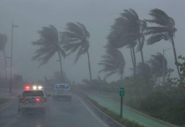 Porto Rico (Lapresse)