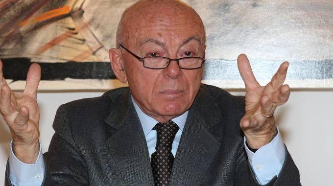 Gianfranco Mariotti, sovrintendente per 38 anni del Rossini Opera Festival (Fotoprint)