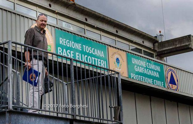 Coordinamento Protezione Civile Garfagnana