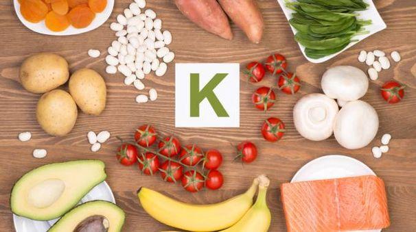 I migliori alimenti contro la mancanza di potassio - Foto: iStock