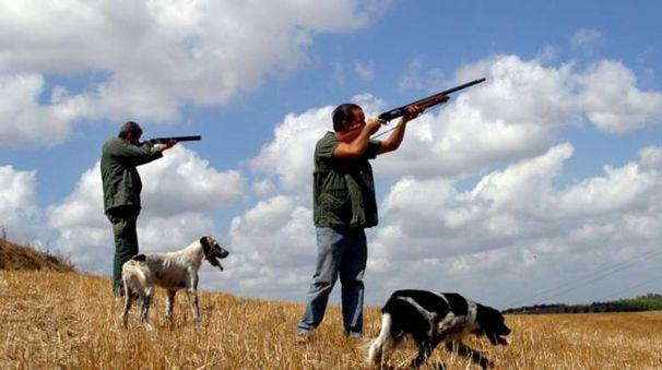 SOTTO ACCUSA Da bloccare la caccia da appostamento e quella agli uccelli di palude