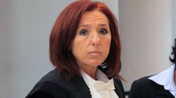 Giuliana Feliciani