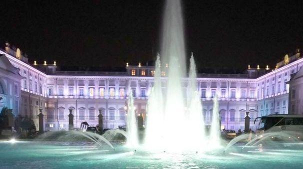 Villa Reale di Monza (Radaelli)