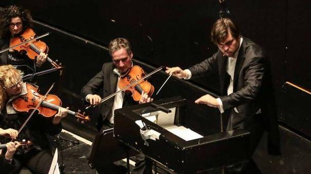 Juraj Valcuha dirigerà la prestigiosa NDR Elbphilarmonie Orchester questa sera a Perugia
