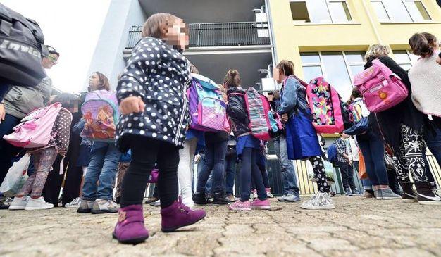 Le profilassi obbligatorie per l'iscrizione a scuola