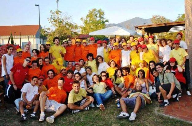 Festa dell'uva a Ghezzano