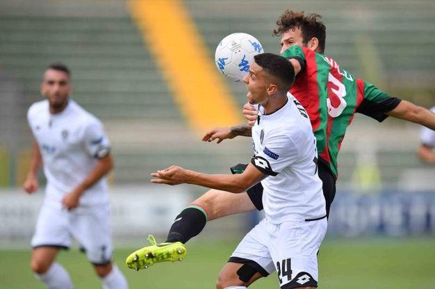 Ternana-Cesena, le foto della partita (PianetaFoto)