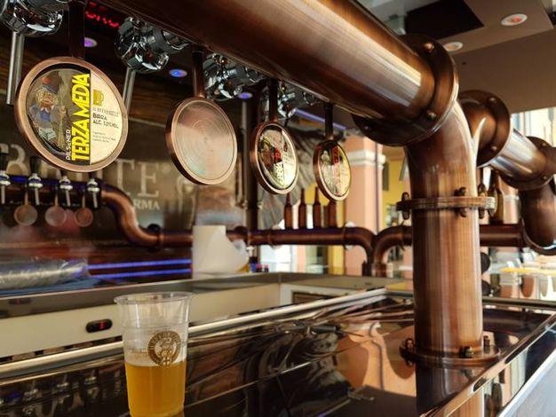 Al festival anche birre artigianali