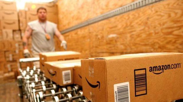 Amazon (De Pascale)