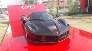Ferrari aperta (foto Annese)