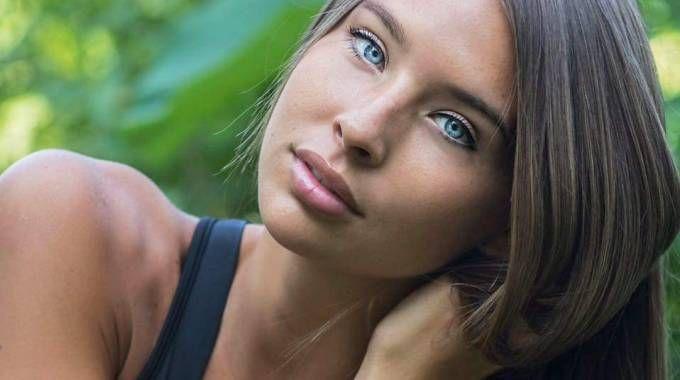 Francesca Valenti, 18 anni di Legnano