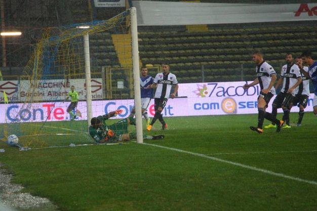 Parma-Brescia (LaPresse)