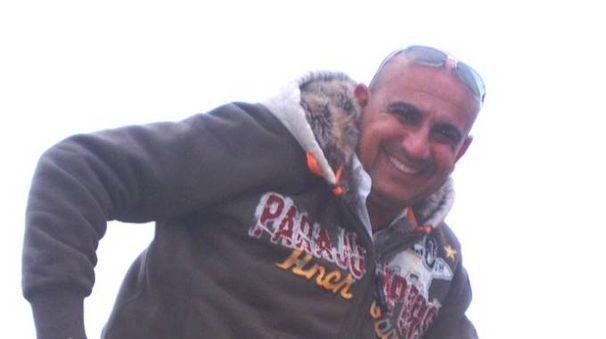 Il sorriso di Dario Moretti