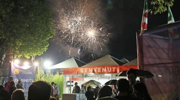 Festa nazionale dell'Unità di Imola (Isolapress)