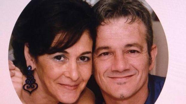 Susanna Bergantini e Andrea Carloni