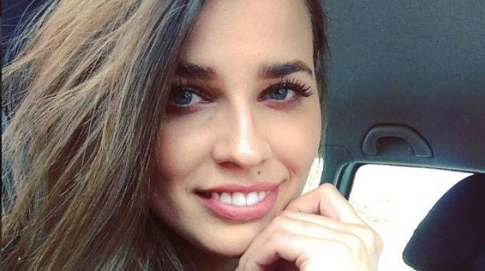 Ivana Mrazova in nomination al Grande Fratello Vip 2 (Instagram)