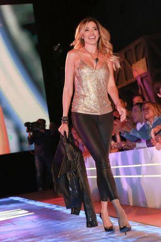 Aida Yespica (Lapresse)