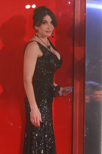Carmen Di Pietro (Lapresse)