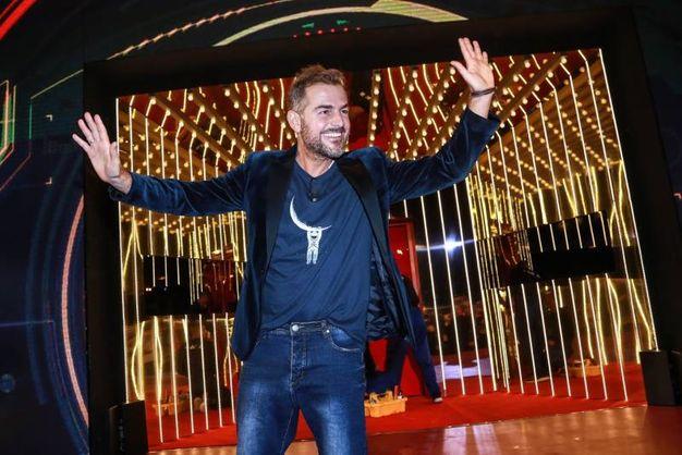 Daniele Bossari  (Lapresse)