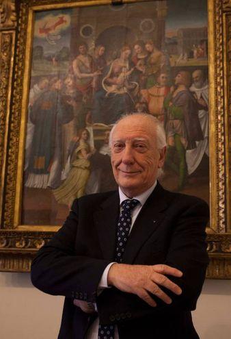 Ernesto Alfieri