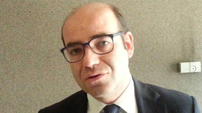 Giuseppe Pagliani (foto Dire)