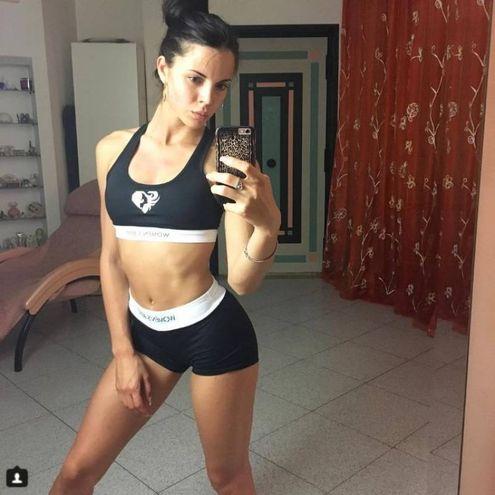 Shaila Gatta (Instagram)