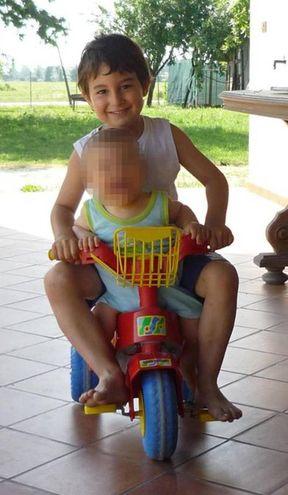 Lorenzo Carrer, una delle vittime (Ansa/Facebook)