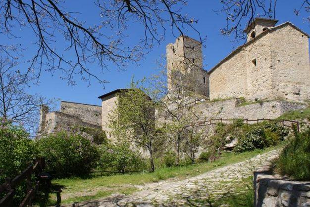 Il Castello di Carpineti