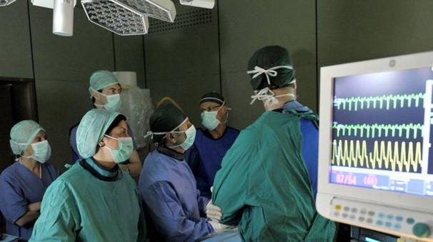 L'operazione è avvenuta in una struttura privata a Calcinato