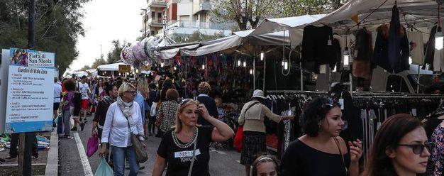 Migliaia i visitatori della kermesse (foto Fotoprint)