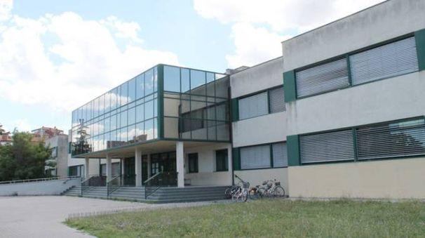 Lavori di ampliamento della scuola primaria e secondaria Ricci Muratori