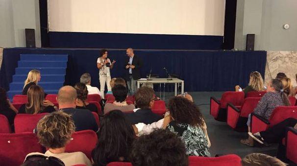 Al cinema Garibaldi