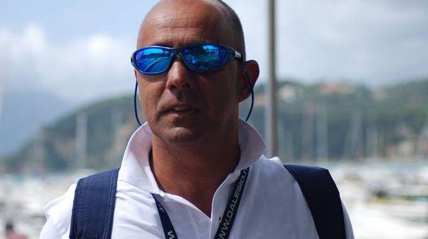Massimo Carnasciali, consigliere delegato alla Protezione civile nel Comune di Lerici