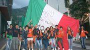 Sondalo, le Coscrittiadi 2017 (Orlandi)