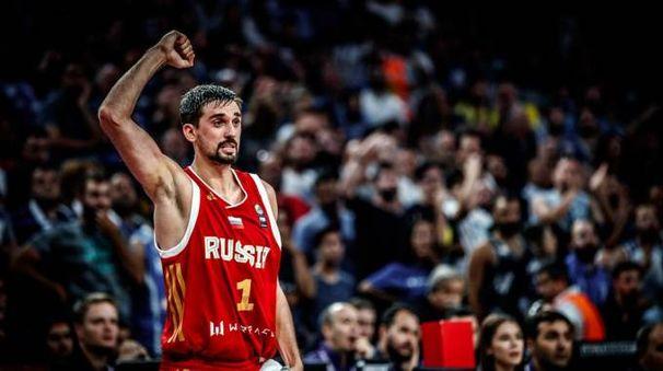 Shved (Foto FIBA)
